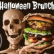Halloween Brunch: Batch Miami