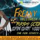 Freaky Tiki Halloween Costume Contest!