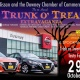 Trunk O' Treat Extravaganza