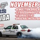 Cleetus and Cars Florida 2019 - Nov. 23 Bradenton Motorsports