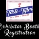 2020 Taste of Tyler Exhibitor Registration