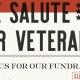 Veterans Day at Gordon Biersch