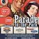 Veteran's Day Parade to the Park