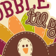 2019 Gobble Til You Wobble 1M, 5K, 10K, 13.1, 26.2 - New Orleans