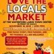 Love The Locals Market At The Waterford Lakes Town Center