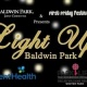 Light Up Baldwin Park Presented by AdventHealth & ParkLife Group