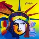 Peter Max: The Retrospective 1960-2021 - Collected Works from the Studio of Amer