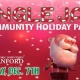 Jingle Jam 2019 in Beautiful Historic Downtown Sanford