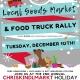 2nd Annual Chriskindlmarkt Local Holiday Gift Market