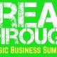 Breakthrough Music Business Summit New Orleans
