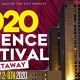 2020 Essence Festival Getaway w/LK Productions & Talk of the City