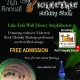 7th Annual Violectric Holiday Show @ Lake Eola Park