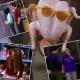 'Friends' Thanksgiving Trivia at Loflin Yard