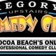 Gregory's Cocoa Beach Comedy Club December 12 - 14 !