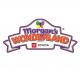 Wonderland Christmas- Morgan's Wonderland