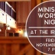 Iron Bell Ministry Worship Night