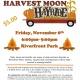 Harvest Moon Hayride