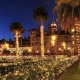 St. Augustine Night of Lights