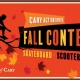 Sk8-Cary Fall Contest