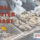 Fall Oyster Roast at Birdsong!