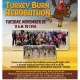 Turkey Burn Aerobathon
