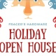 Frager's Holiday Open House with Santa