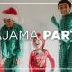 Santa PJ Party Celebration