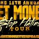 Jess Jones & Yung LA at Nirvana (GMSH Tour)