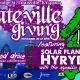 Grateville Giving: Hyryder & Solar Flannel