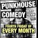 Punkhouse Comedy