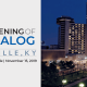 School Library Journal Evening of Dialog 2019 | Louisville, KY