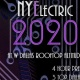 NYElectric W Dallas Rooftop New Years Eve 2020