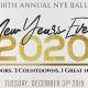 Dallas NYE Ball (10th Annual)