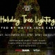 Holiday Tree Lighting at Armature Works