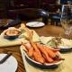 Thanksgiving Dinner at Bizou