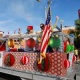 Cocoa Beach Christmas Street Parade
