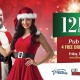 The 12 Bars of Christmas Pub Crawl(Orlando)