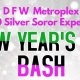 DFWM2020SSE - New Year's Eve Bash