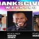 Hinesville, GA- Thanksgiving Weekend