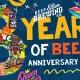 8 Years of Beers