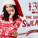 13 Ugly Men Presents 'The Ugly Sweater Party'