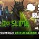 SNAILS - World Of Slime Tour - Dallas