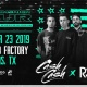 Cash Cash x R3HAB at Bomb Factory - Dallas