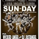Sun*Day: A Southside Thanksgiving Day Celebration at Paper Tiger