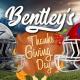 Bentley's Thanksgiving NFL watch party Cowboys vs Bills!