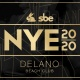 New Year's Eve at Delano | OPEN BAR ALL NIGHT