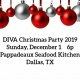 DIVA Christmas Party 2019