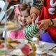 Tea Party with Santa - Christmas at Callanwolde