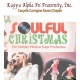 A Soulful Christmas with Kappa Alpha Psi Fraternity, Inc.