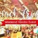 Black Friday Weekend Vendor Event